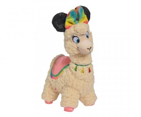 Disney Minnie Lama, 25cm