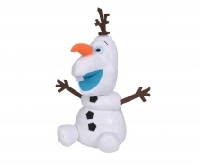 DISNEY-FOZEN ACTIVITY PLUSH