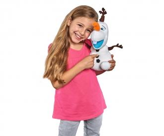 Disney Frozen 2 Olaf, Activity Plush