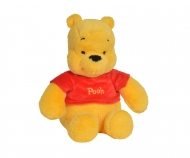 Disney-Pooh Snuggletime Bright(30cm)
