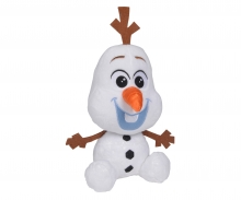 DISNEY - FROZEN 2 OLAF (25cm)