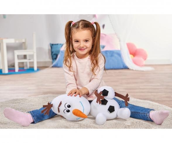 Disney Frozen 2 Velcro Olaf (30cm)