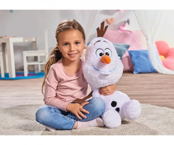 Disney Frozen 2 Friends, Olaf, 50cm