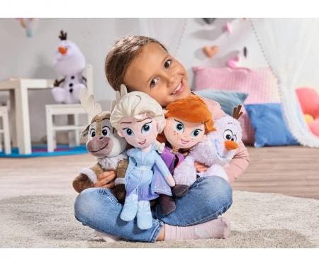 Disney Frozen 2, Friends Elsa 25cm