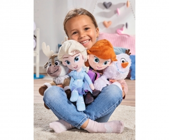 Disney Frozen 2, Friends Sven 25cm