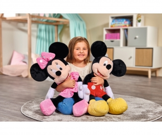 Disney MMCH Basic Minnie, 61cm