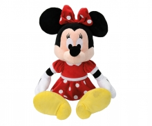 Disney Minnie Red Dress, 50 cm