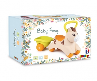 PORTEUR BABY PONY