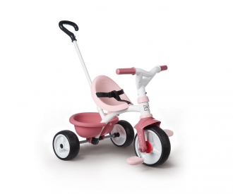 TRICYCLE BE MOVE ROSE