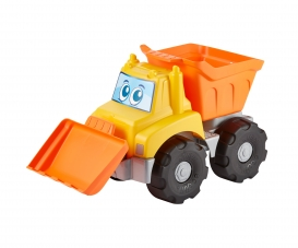 construction vehicle