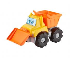 Ecoiffier Baustellenfahrzeug