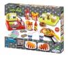 Ecoiffier Cash Register + Snack Accessories