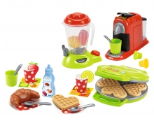 Small household appliances
