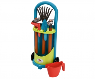 Ecoiffier Gardener's trolley