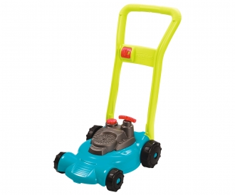 Ecoiffier Turbo Lawnmower