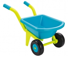 Ecoiffier Barrow with two wheels