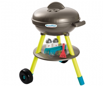 Ecoiffier Barbecue charbon