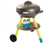 Ecoiffier Barbecue grill