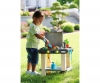 Ecoiffier Barbecue gril plancha