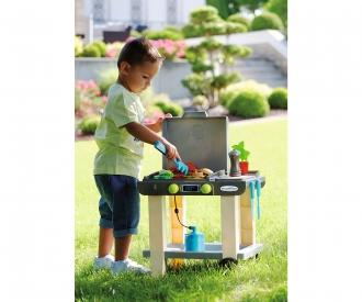 Ecoiffier Plancha children's grill