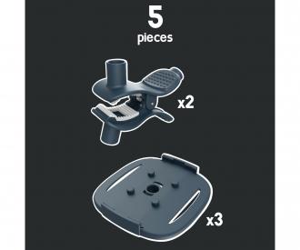 Smoby FleXtreme Fixing Set