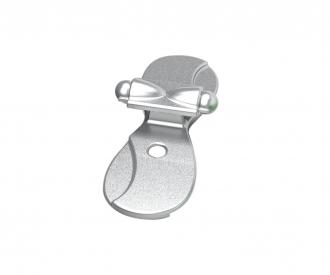 Smoby FleXtreme Multi-Rennstrecken Set Kreuzung und Weiche