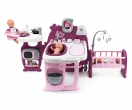 Baby Nurse Grande Maison des Bebes