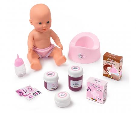 Baby Nurse Cododo