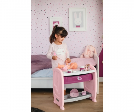 Baby Nurse Co Sleeping Bed
