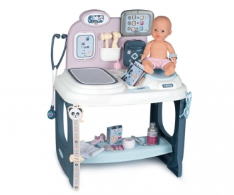 Smoby Baby Care Center