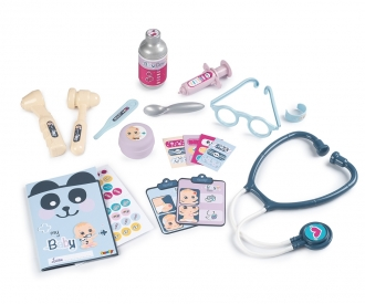 Smoby Baby Care briefcase