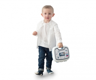 Smoby Baby Care Doktorkoffer