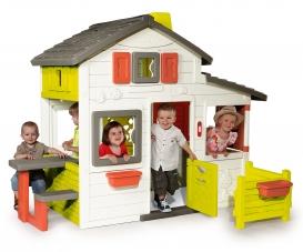 Friends Haus