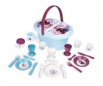 Smoby Die Eiskönigin 2 Picknick-Korb