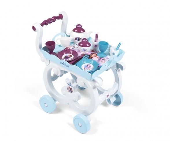 Smoby Die Eiskönigin 2 Servierwagen