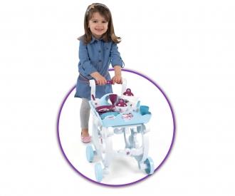 Smoby Frozen serving cart