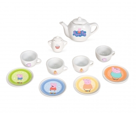 Peppa Porcelain Tea Set