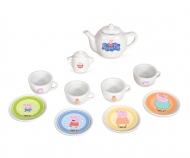 PEPPA PIG PORCELAIN TEA SET