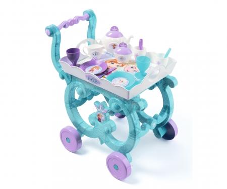 Die Eiskönigin Servierwagen