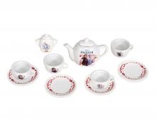 Smoby La Reine Des Neiges Dinette Porcelaine