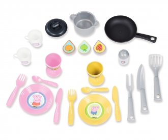 Smoby Peppa Cooky Kitchen
