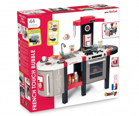 Tefal French Touch Bubble