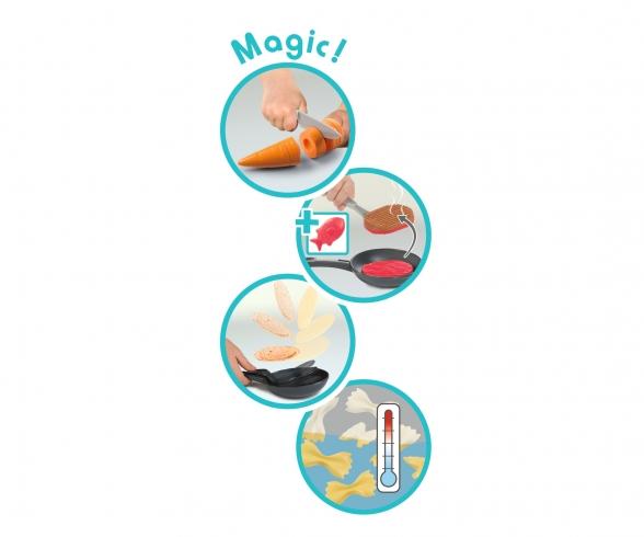 Smoby Tefal Cuisine Evolutive
