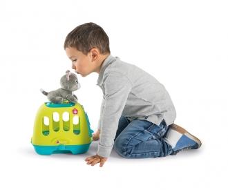 Smoby Veterinary case