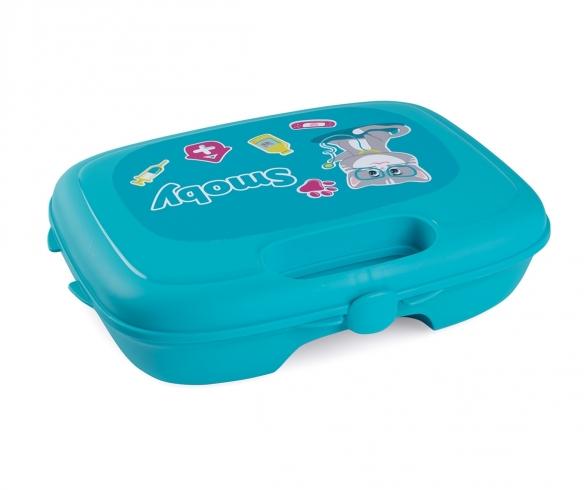 Smoby Tierarzt-Spielset im Koffer