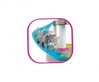 Smoby Maison des chats