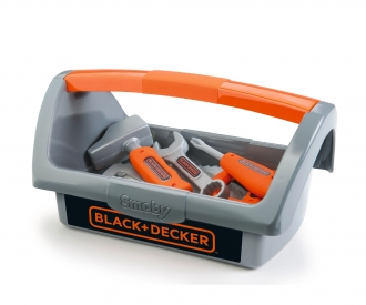 Black+Decker Tool Case