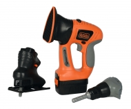 Black+Decker eVo 4-in-1 Tool
