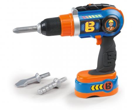 Bob cordless screwdriver