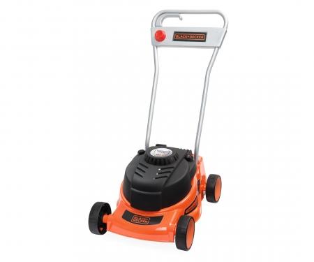 Black+Decker Lawn Mower